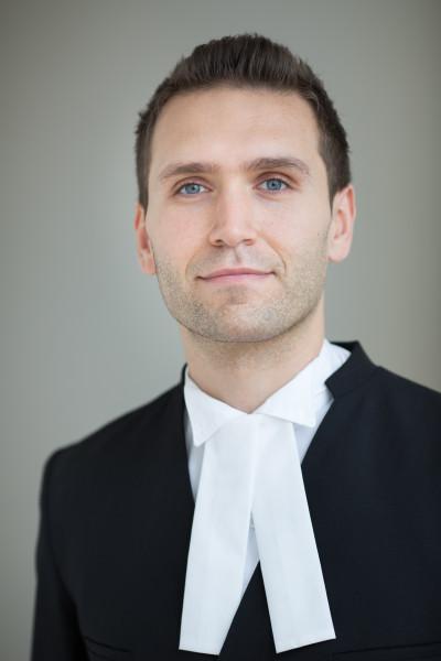 Andrew Captan - Toronto Criminal Lawyer